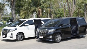 Toyota New Alphard/ Vellfire Sc Package